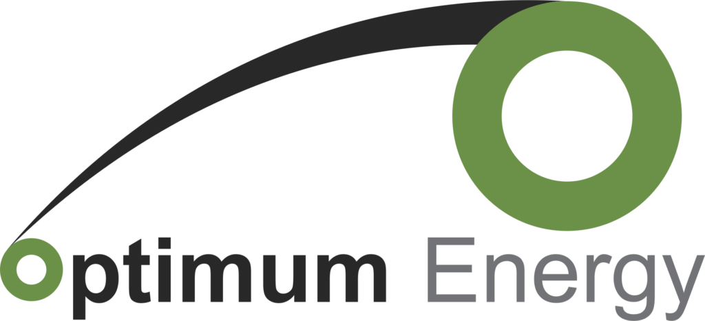 Optimum Energy Logo