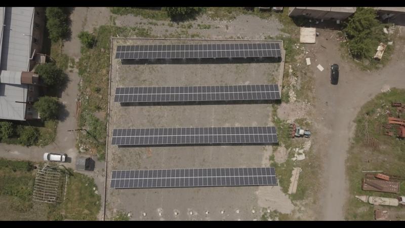 """արևային էլեկտրակայան - """"Անի"""" ԲԲԸ - Արևային էլեկտրակայան"""