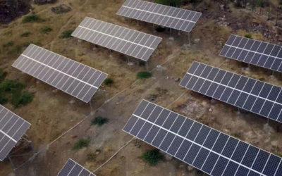 """արևային էլեկտրակայան - """"Արզնի առողջարան"""" ՓԲԸ - արևային էլեկտրակայան"""