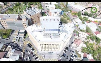 էներգախնայող ծառայություններ - Հայաստանի Ամերիկյան Համալսարան - էներգախնայող ծառայություններ