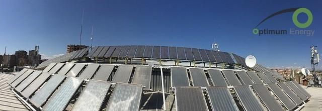 Energy solutions - American University of Armenia - Energy Solutions