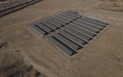 solar power plant - Tufenkian Hospitality chain of hotels - Solar power plant